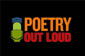 2017 STATE OF OKLAHOMA POETRY OUT LOUD CHAMPION