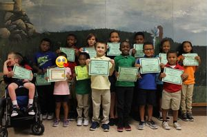 Students of the Week For August 31st