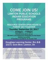 LPS Indian Education