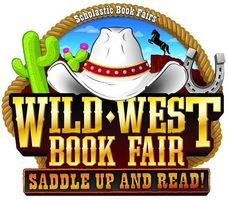 Book Fair Coming!