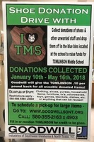 Donate to Support TMS!