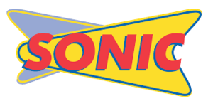 Sonic Drive In Fundraiser