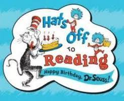 Freedom Celebrates Dr. Seuss Week