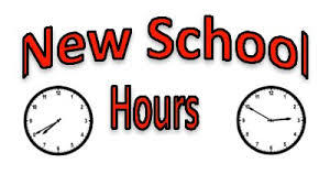 NEW Extended LPS School Hours