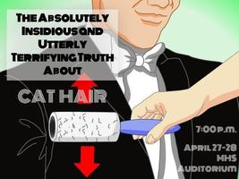 The Absolutely Insidious and Utterly Terrifying Truth About Cut Hair
