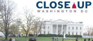 See the nation's capital Close Up!