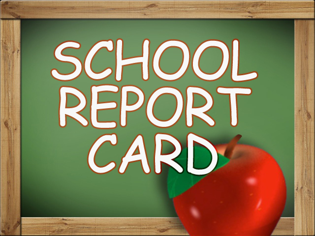 Central Middle School Report Card