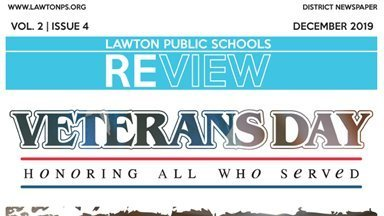 LPS ReView: December Issue