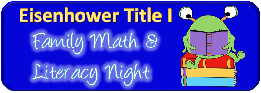Family Math & Literacy Night