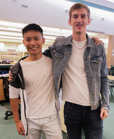 MHS Students Named National Merit Scholarship Semi-finalists