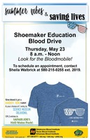 Oklahoma Blood Institute at LPS