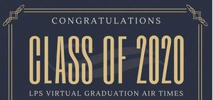 Virtual Graduation Links