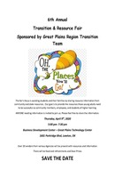Great Plains to host 6th annual Transition & Resource Fair