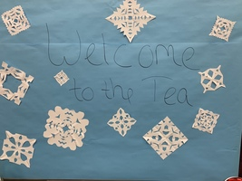 Central Middle School's Annual Christmas Tea