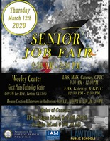 Senior Job Fair