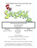 CMS presents: Seussical Jr the Musical