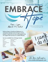 Embrace Hope in Southwest Oklahoma