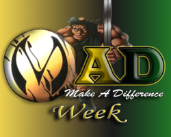 Make A Difference Week