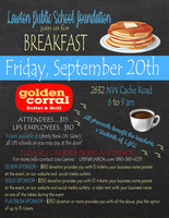 Lawton Public School Foundation Breakfast