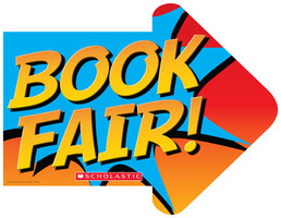 Ridgecrest Bookfair October 8-16