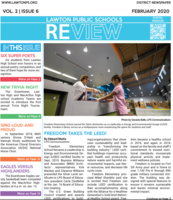 LPS ReView: FEB 2020 Issue