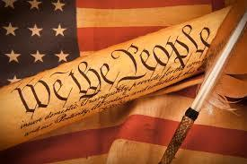 Monday, September 18 is Constitution Day