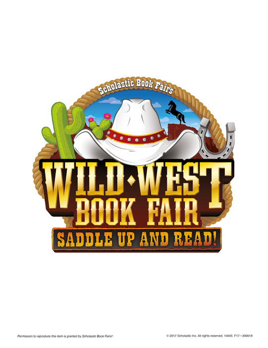 Fall book fair Oct. 2-6, 2017