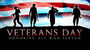 Veteran's Day Image