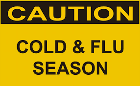 Cold and Flue Season