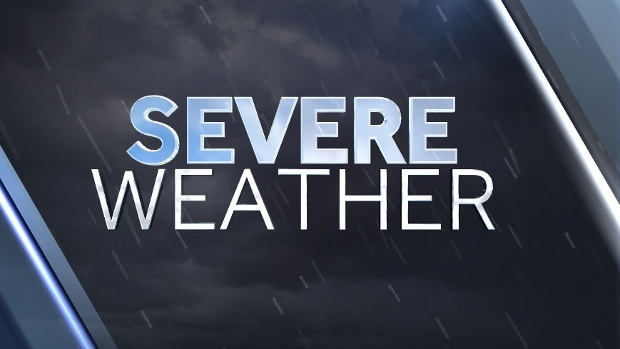 Severe Weather Procedure Letter