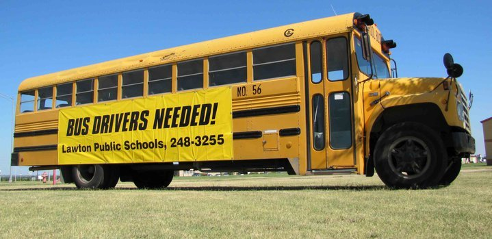 Summer Bus Workshops Scheduled
