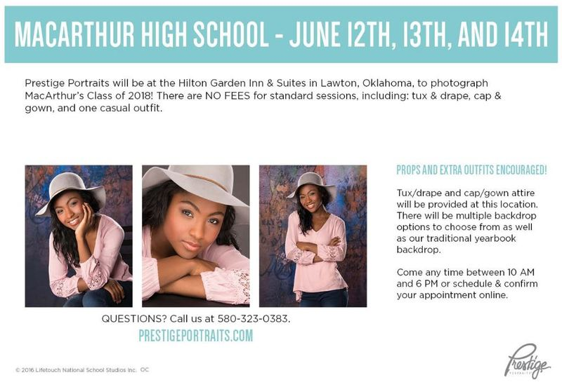 MHS Senior Photos