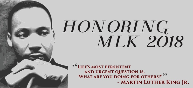 LPS celebrates Dr. Martin Luther King, Jr.