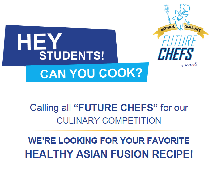 Future Chef Graphic
