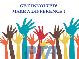 PTA Volunteer Opportunities