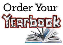 Year Book Orders
